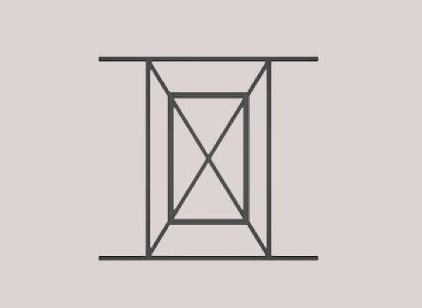 schema explicatif de la grille de defense girondine