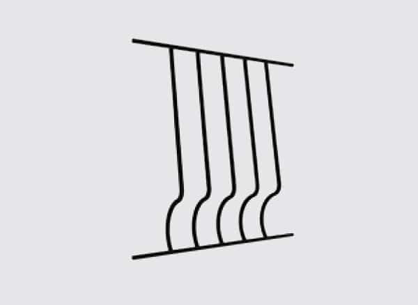 schema explicatif de la grille de defense laura