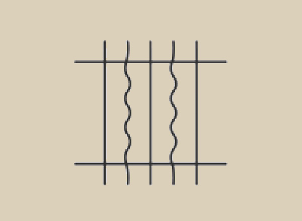 schema d'une grille de defense ondine