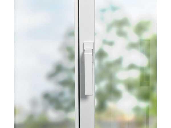 Fenêtre siMple Access - Battement central