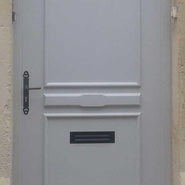 Porte d'entrée MADISON - KLINE