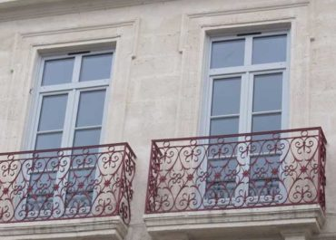 RENOVATION FENETRES ET VOLETS ECUSSON MONTPELLIER (34)